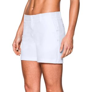 Under Armour Links 5in Short - Women's