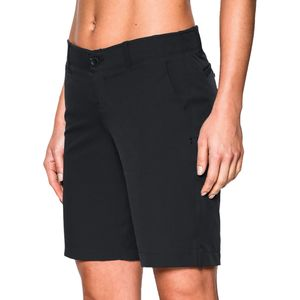 Under Armour Links 9in Short - Women's