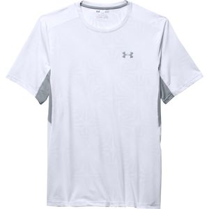 Under Armour HeatGear Coolswitch Run Shirt - Men's