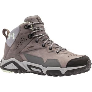 Under Armour Tabor Ridge Leather Hiking Boot - Women's