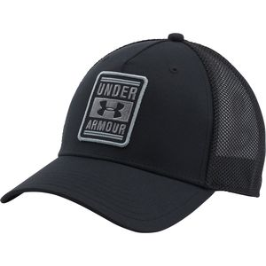 Under Armour Outdoor Performance Trucker Cap