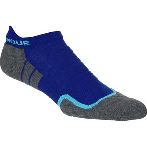 Under Armour Allseason Cool No Show Tab Sock - Men's