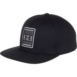 Under Armour Novelty Patch Trucker Hat