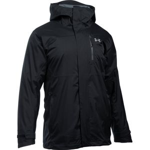 Under Armour UA ColdGear Reactor Claimjumper 3-in-1 Jacket - Men's