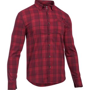 Under Armour Victor Plaid Shirt - Men's