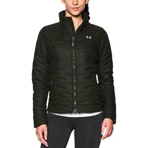 Under Armour Coldgear Reactor Jacket - Women's