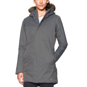 Under Armour Coldgear Reactor Voltage Parka - Women's
