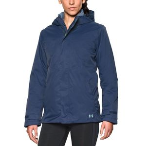 Under Armour Coldgear Reactor Wayside 3-in-1 Jacket - Women's