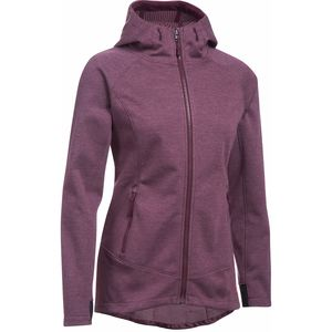 Under Armour ColdGear Infrared Dobson Hooded Softshell Jacket - Women's