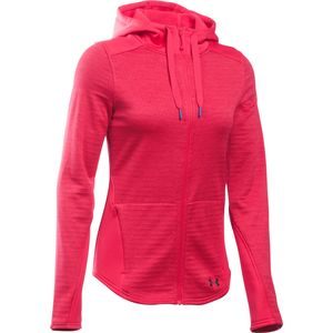 Under Armour Expanse Hooded Fleece Jacket - Women's