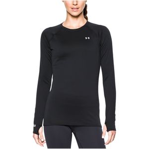 Under Armour Base 1.0 Crew - Women's