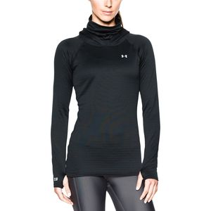 Under Armour Base 2.0 Hooded Top - Women's