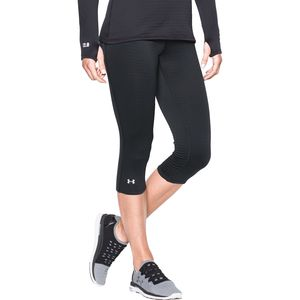 Under Armour Base 2.0 3/4 Legging - Women's