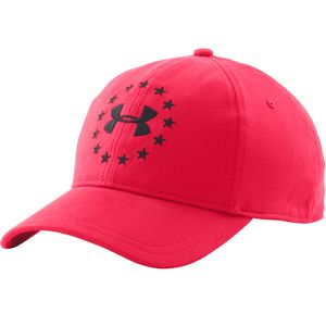 Under Armour Freedom Snapback Hat