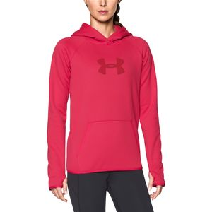 Under Armour Storm UA Logo Pullover Hoodie - Women's