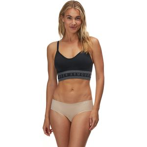 Under Armour Pure Stretch Hipster Underwear - Women's