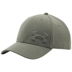 Under Armour Printed Tonal Chambray Hat