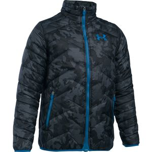 Under Armour Coldgear Reactor Insulated Jacket - Boys'