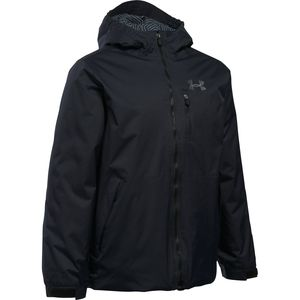 Under Armour Coldgear Reactor Yonders Jacket - Boys'