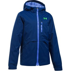 Under Armour Coldgear Reactor Yonders Jacket - Girls'
