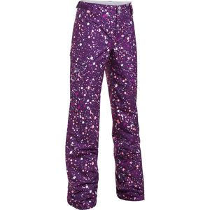 Under Armour ColdGear Infrared Chutes Insulated Pant - Girls'
