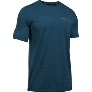 Under Armour Charged T-Shirt - Short-Sleeve - Men's