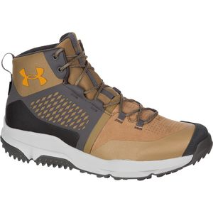 Under Armour Moraine Hiking Boot - Men's