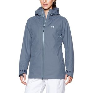 Under Armour Coldgear Infrared Revy Jacket - Women's