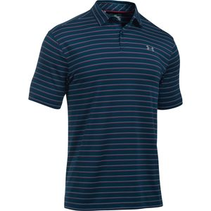 Under Armour CoolSwitch Putting Stripe Shirt - Men's