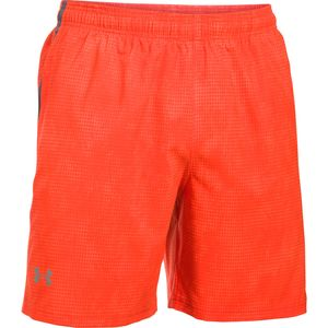 Under Armour Launch SW 7in Print Short - Men's