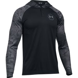 Under Armour Freedom Tech Pullover Hoodie - Men's