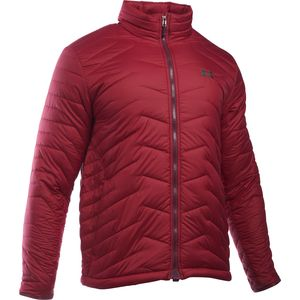 Under Armour ColdGear Reactor Jacket - Men's