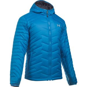 Under Armour ColdGear Reactor Hooded Jacket - Men's