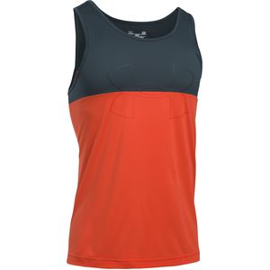 Under Armour Fractle Tank Top - Men's Reviews