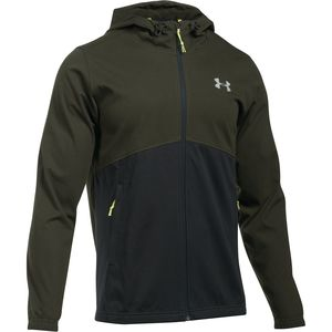 Under Armour Spring Swacket Full-Zip Hoodie - Men's