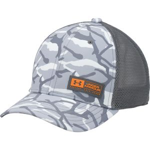 Under Armour LC Graphic Trucker Hat