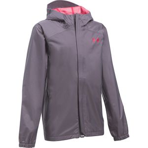 Under Armour Bora Rain Jacket - Girls'