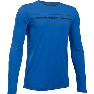 Under Armour Sunblock Shirt - Long-Sleeve - Boys'