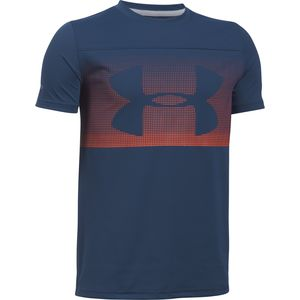 Under Armour Sunblock Shirt - Short-Sleeve - Boys'