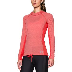 Under Armour Threadborne Twist Pullover Training Hoodie - Women's