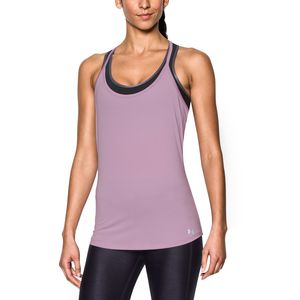 Under Armour Fly By Racerback Tank Top - Women's