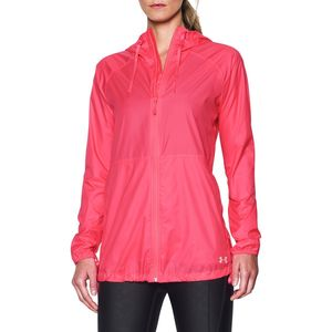 Under Armour Leeward Windbreaker Jacket - Women's