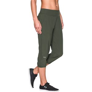 Under Armour Sunblock Crop Pant - Women's
