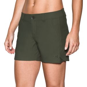 Under Armour Fish Hunter 4in Inlet Short - Women's
