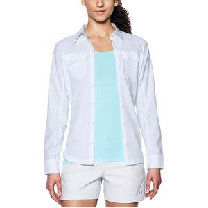 Under Armour Tide Chaser Hybrid Shirt - Women's