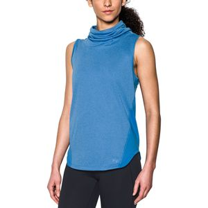 Under Armour CoolSwitch Thermocline Shirt - Sleeveless - Women's