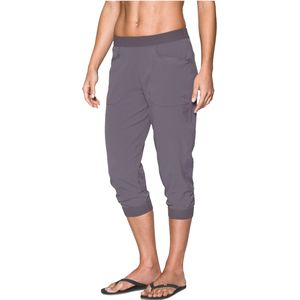Under Armour Armourvent Fishing Capri - Women's