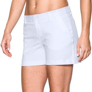 Under Armour Links Shorty 4in Short - Women's