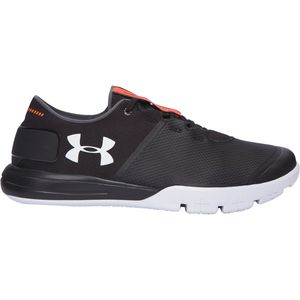 Under Armour Charged Ultimate Stealth TR 20 Shoe - Men's