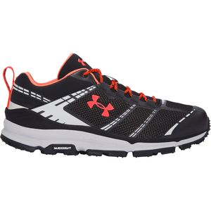 Under Armour Verge Low Hiking Shoe - Men's